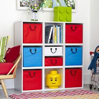 Child storage hand bridge cube storage GGFNDTX
