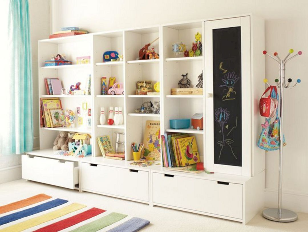 Storage ideas for children's rooms Storage ideas for children's rooms ORNAWGK