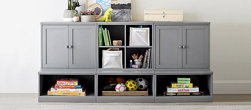 Storage for children ZJYDCXX