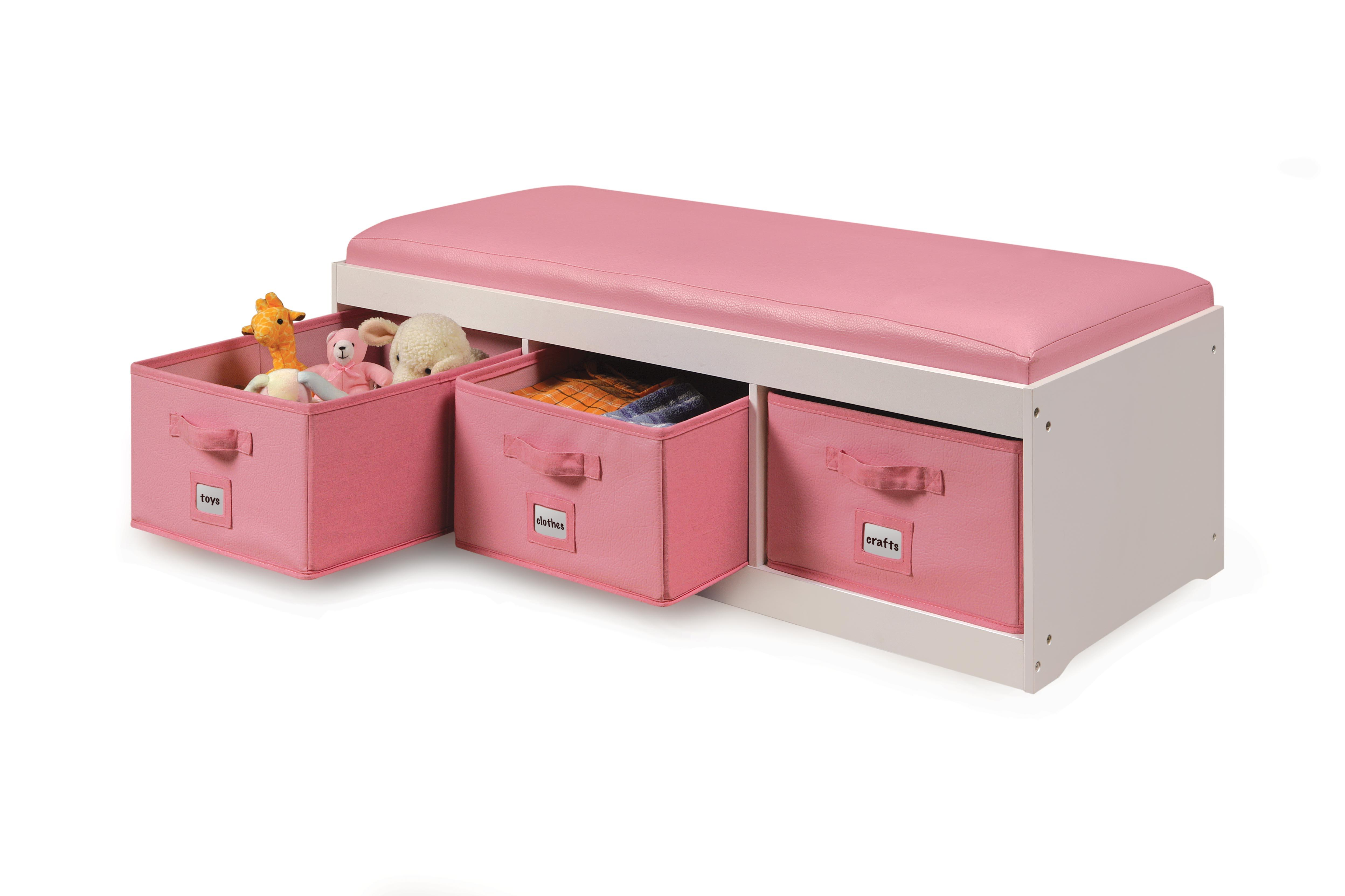 Child storage view larger FTYSDIV