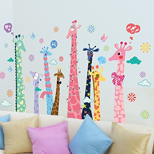 Children's wall stickers on sale JHJUDRR