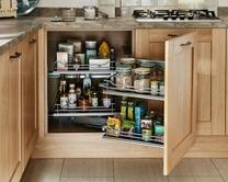 Kitchen accessories storage solutions LVKHLKC