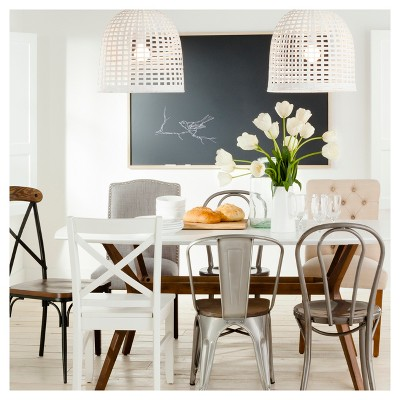 kitchen and dining room tables kitchen & dining furniture: target SRCEFHV