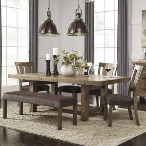 Kitchen and dining room tables Winner bench Dining room set View of the architectural collection wonderful bench XNGZJYN