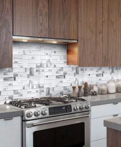Kitchen back wall tile Add to wish list loading OHKFJDA