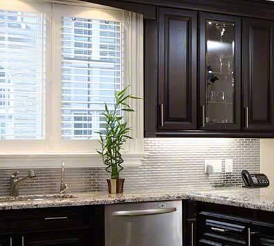 Kitchen back wall tile metal tile back wall tile HLPXKHJ