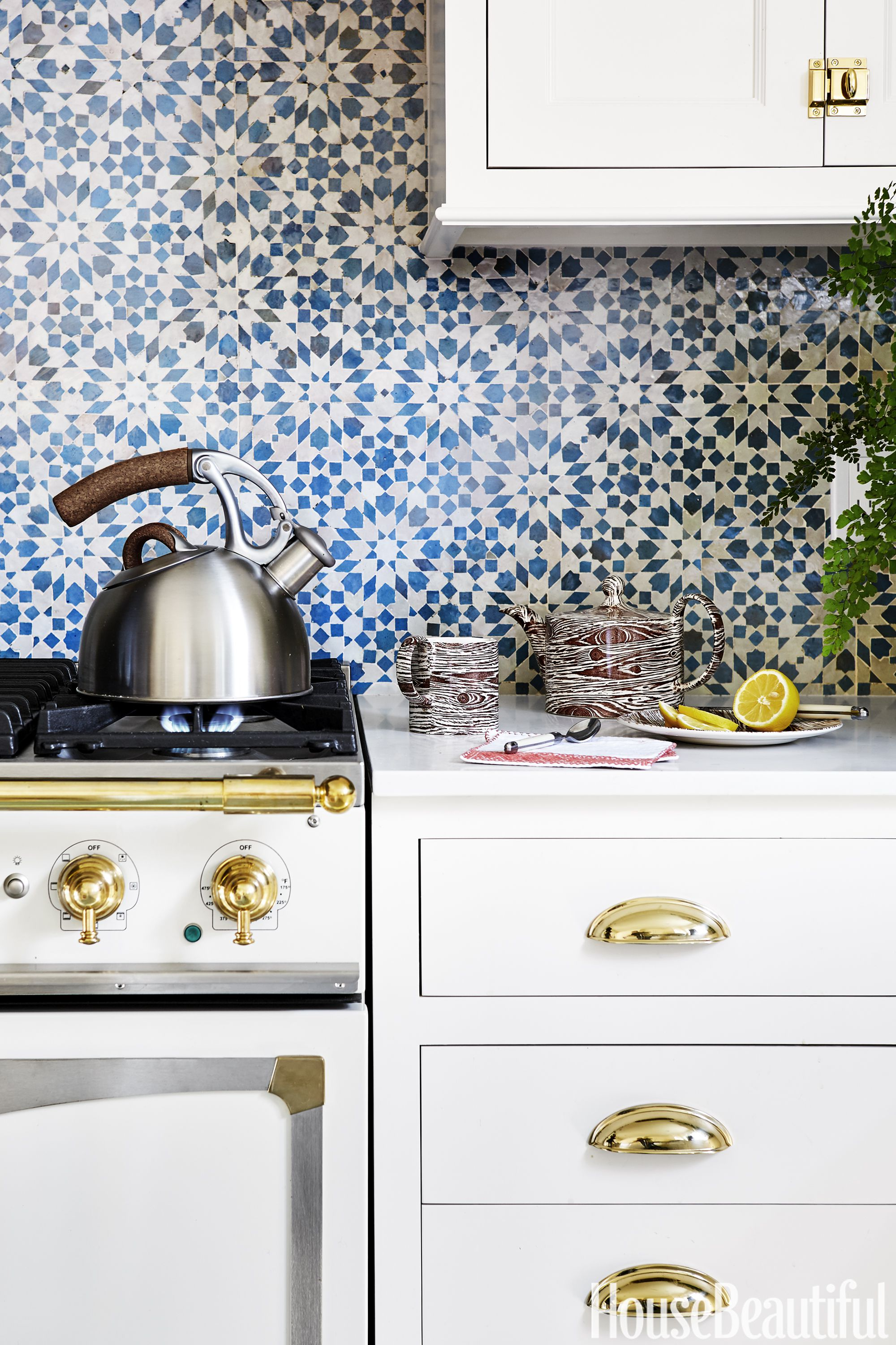 Kitchen back wall tiles Best ideas for kitchen back walls - Tile designs for kitchen back walls UHJFDIJ