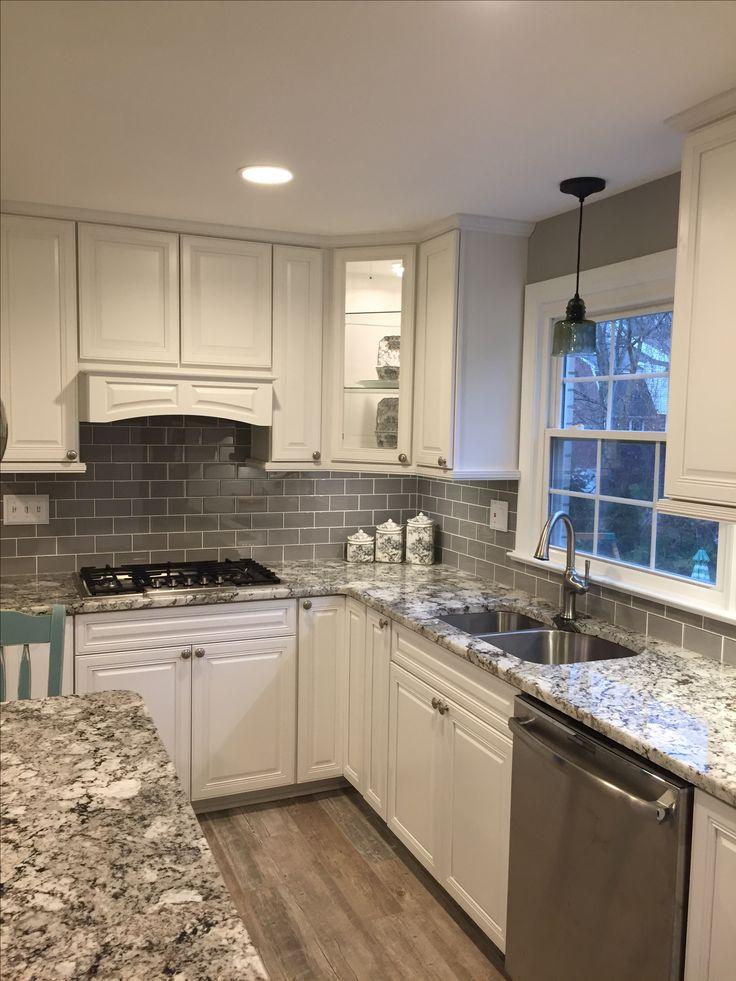 Kitchen backsplash tile interior, backsplash subway tile the trendy setup authentic glass kitchen 1: QOSXOKZ