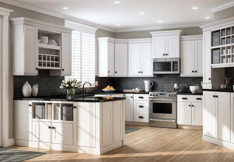 Kitchen cabinets AOYLPTV