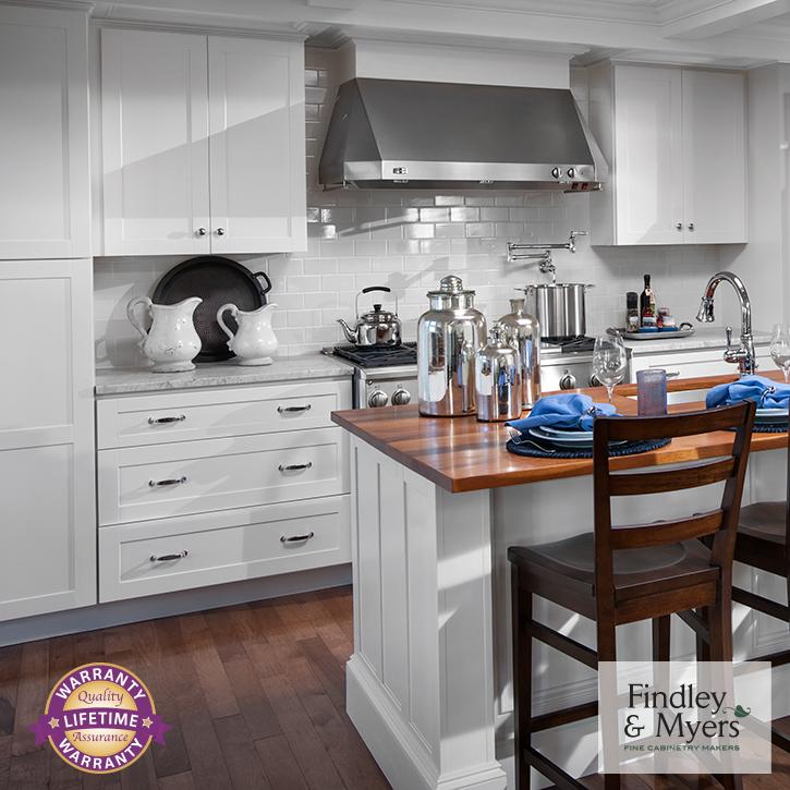 Kitchen cabinets Image for category malibu white ZUXGNZU