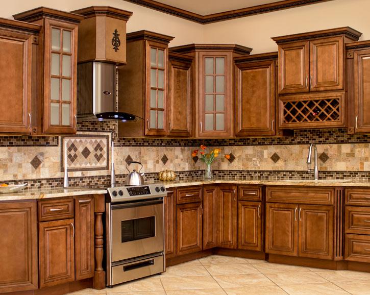 Kitchen cabinets UAFTHEM