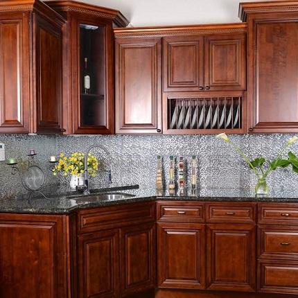 Kitchen cabinets wall cabinets XUZZSIK