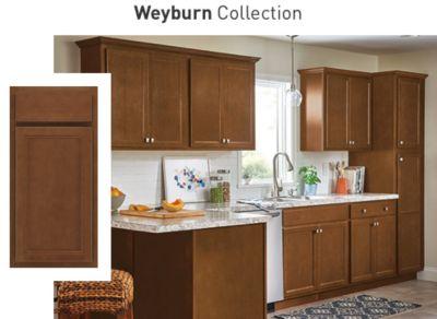 kitchen cabinets weyburn collection.  AUDWWKG