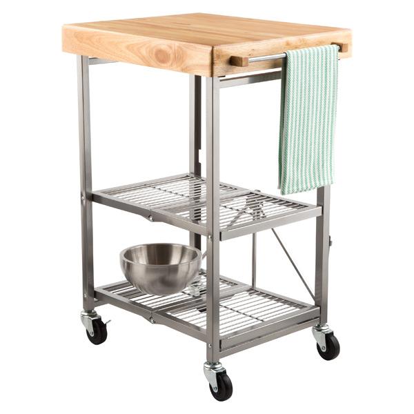 Origami kitchen trolley RNAEQDF kitchen trolley