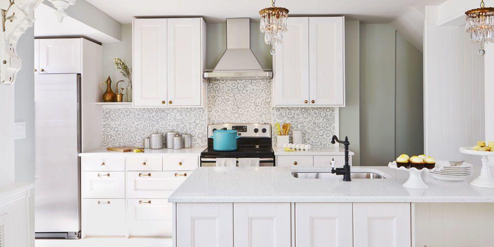 Kitchen decorating ideas image CFQMDOM
