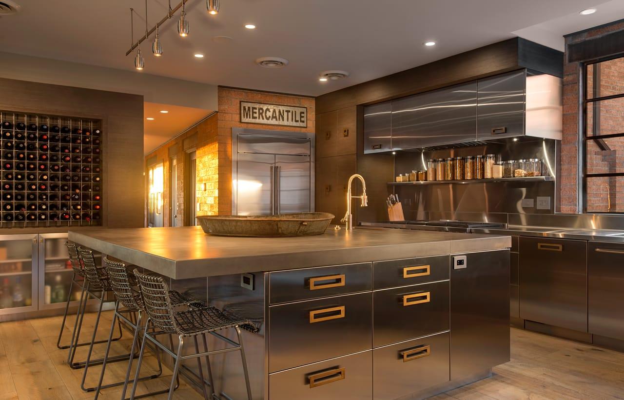 Kitchen design Scottsdale & Phoenix kitchen design and remodeling TCXKUNY