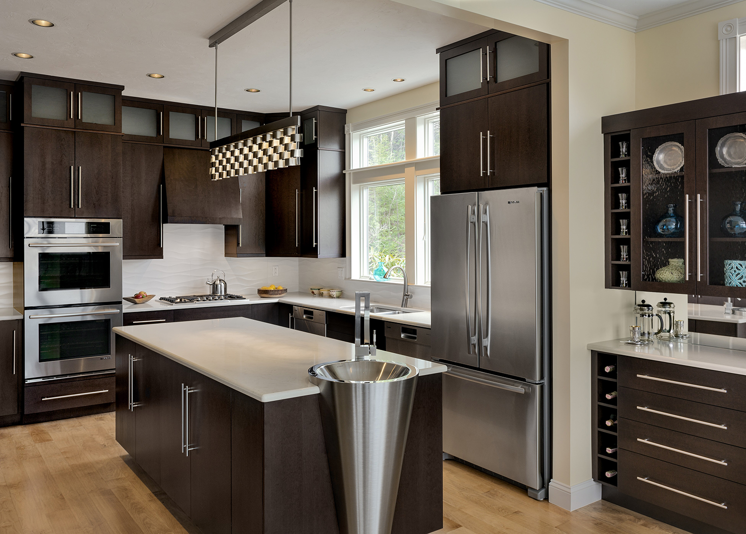 kitchen design the 2017 winners are cool trainers from c.  randolph trainer equipment and KWCOSAH