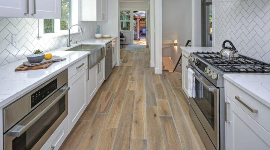 The 15 most popular kitchen flooring ideas