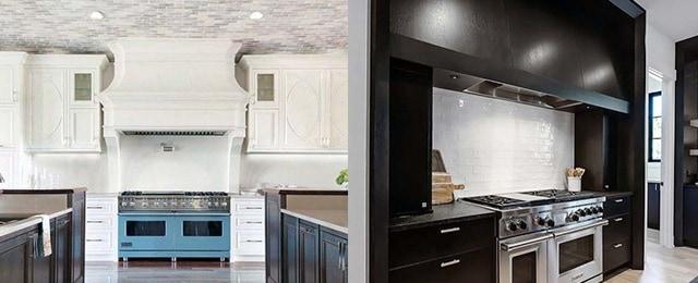Top 60 Best Kitchen Hood Ideas - Interior Ventilation Design
