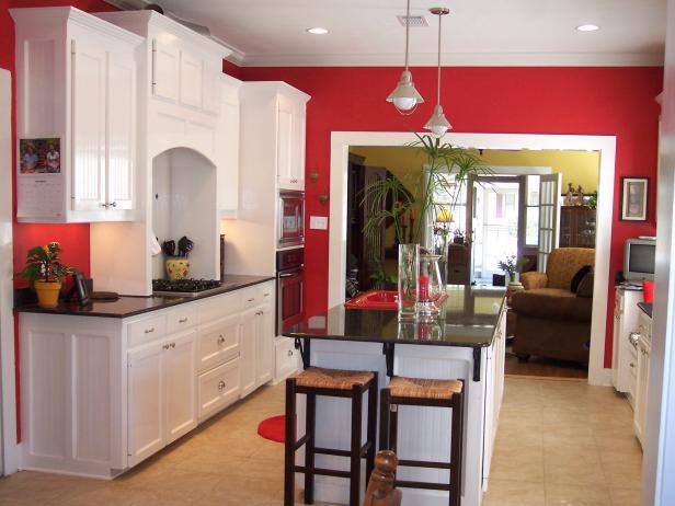 Kitchen paint colors what-colors-to-paint-a-kitchen_4x3 TQDXHLH