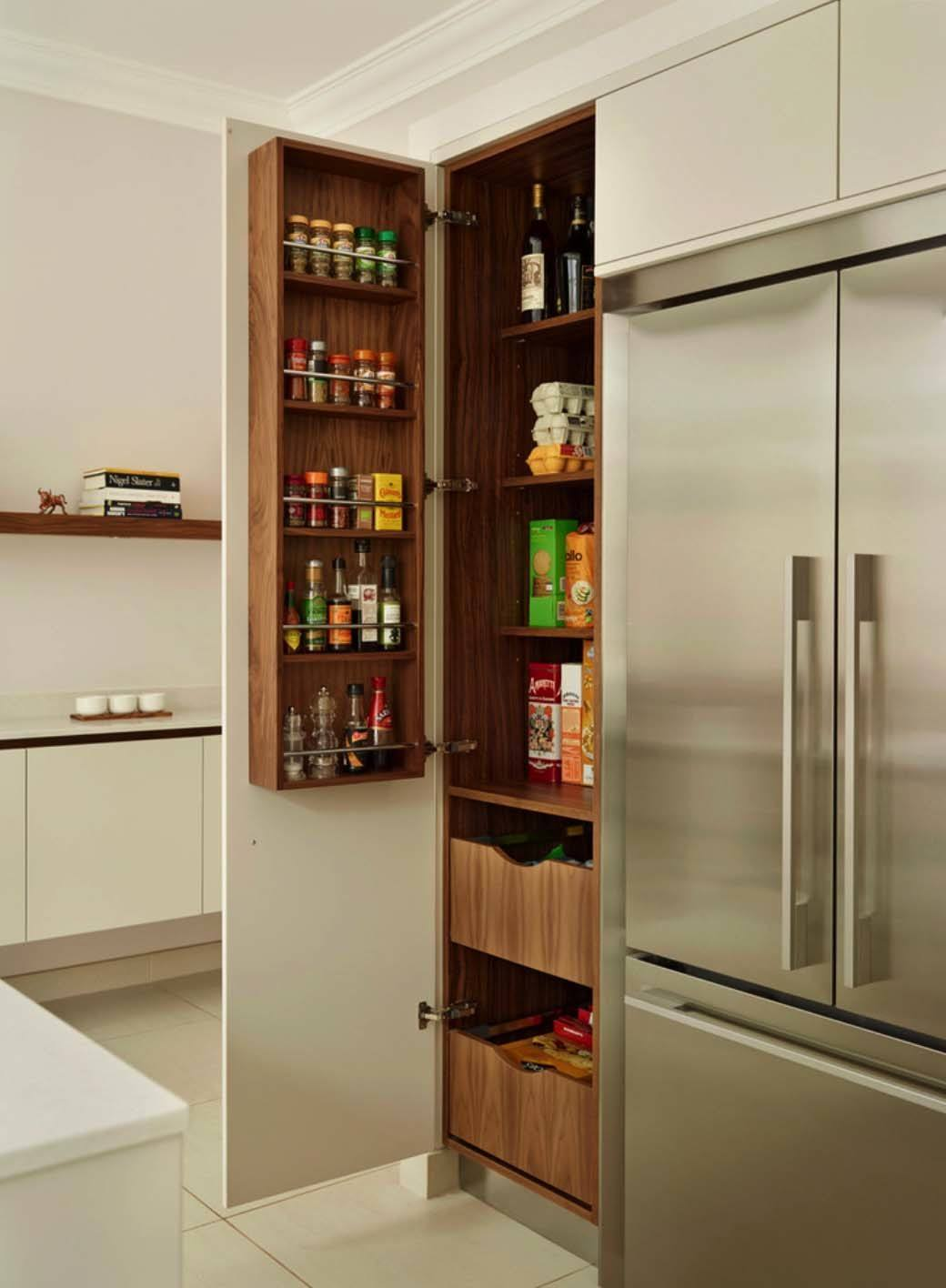 Kitchen-pantry-ideas-11-1 kindesign FDVVJZN