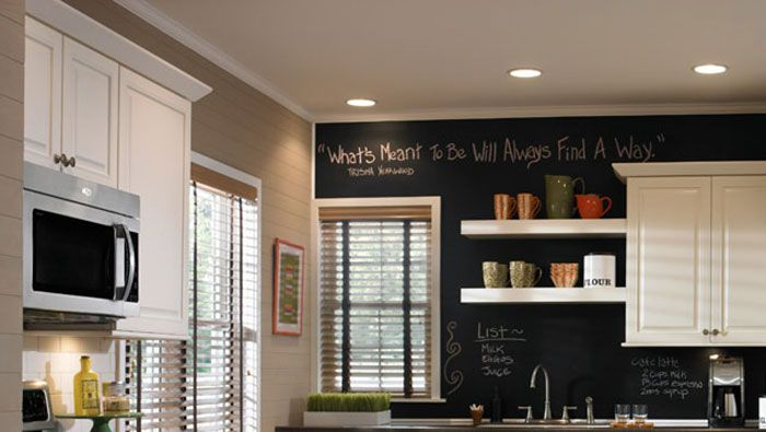 Kitchen Recessed Lighting Ideas
