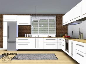 Kitchen sets tantalum kitchen HTPPVII