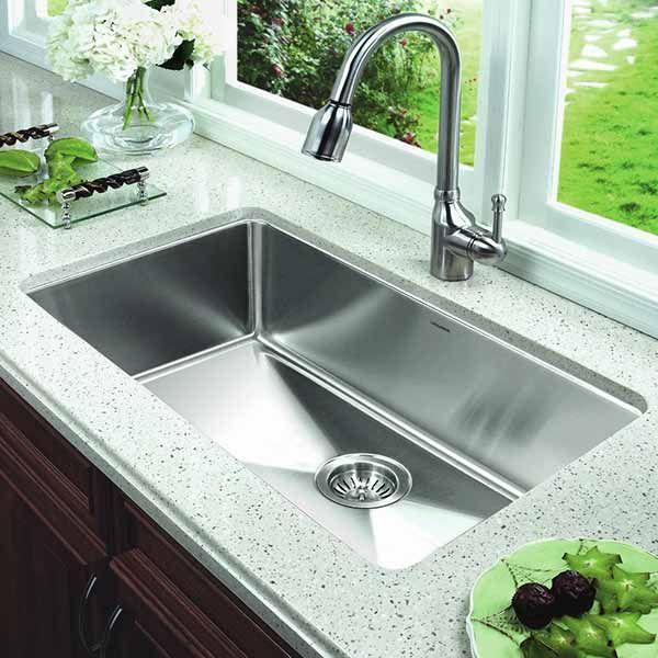 Kitchen sink buying guide |  Best kitchen sinks, kitchen sinks.