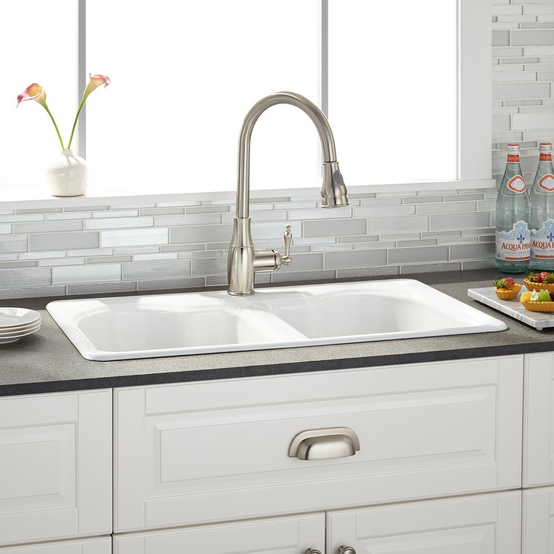 Kitchen sinks 32 TCQBZVT