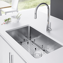 Kitchen sinks shop all in one sinks BMDDBFR