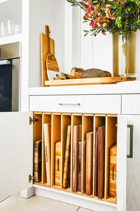 38 unique storage ideas for the kitchen - simple storage solutions for the kitchen