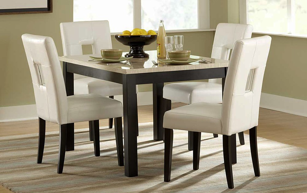 Kitchen table sets artistic living and furniture: plans of minimalist kitchen table sets on Archstone