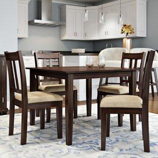 Kitchen table sets Primel Road 5-piece dining set BKEGTZL