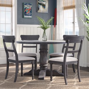 Kitchen table sets Silverman 5-piece dining set YGOJIKX