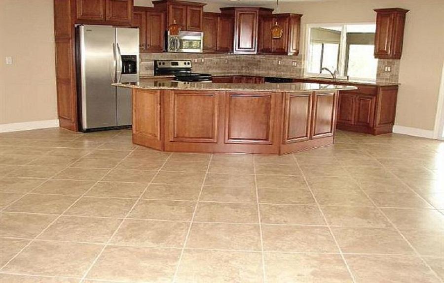 Kitchen tile floor best kitchen floor tiles design NHMRJYF