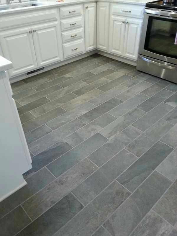 kitchen tile floor ideas for kitchen floors.  wooden?  tiled?  Resin?  Vinyl?  Get style under your feet JFJKXFT