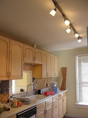 How to choose the right lights for your kitchen design