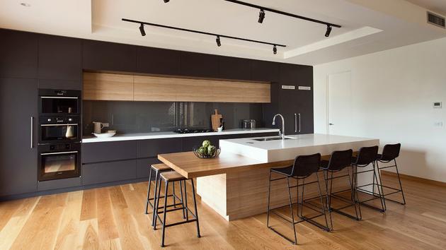 Kitchen trends 10 design trends to embellish your modern kitchen |  Home design lover EJDUNBU