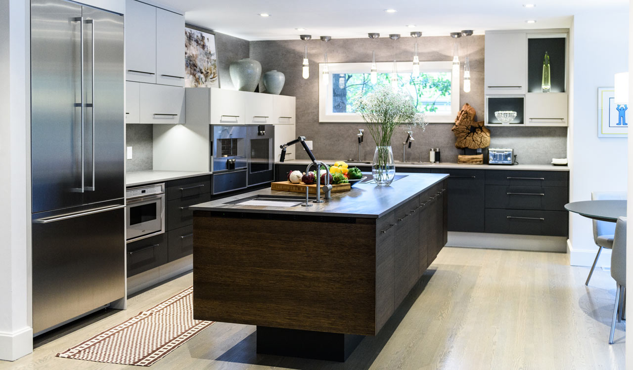 Kitchen trends for 2018 and beyond ... HUCYDWZ