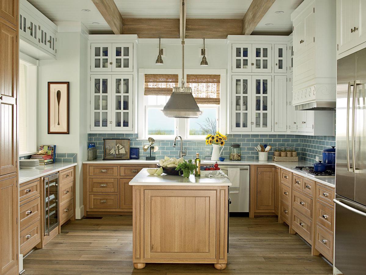 Kitchen trends Living quality: 2011 the ultimate beach house KAJYRVO