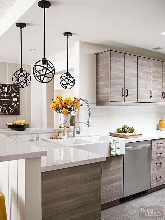 Kitchen trends white kitchen ODHTJYH