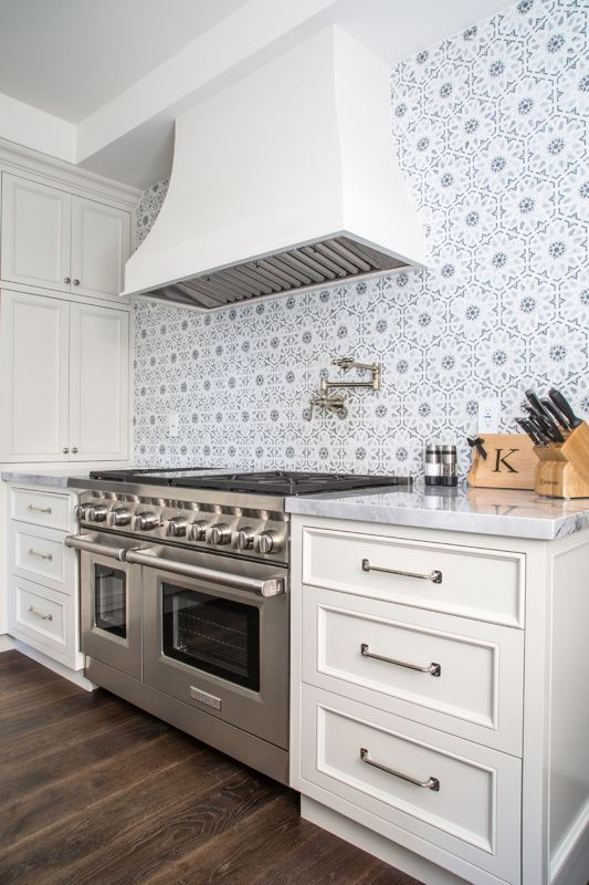 Kitchen wallpaper ideas (country and modern kitchen wallpaper.