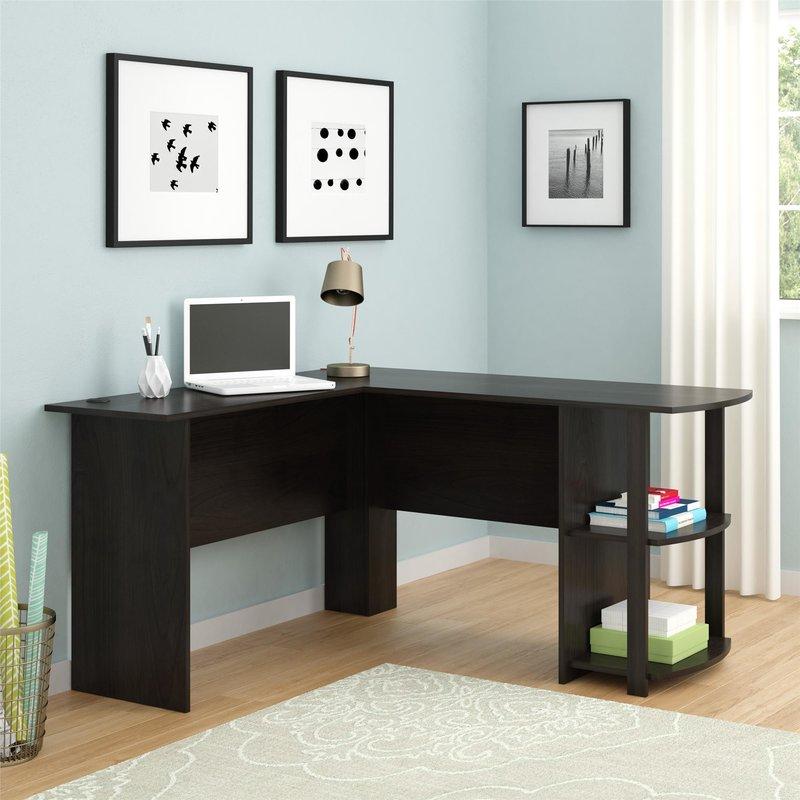 l-shaped desk salina l-shaped corner desk FHZKDPJ