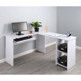 L-shaped desk save TSEFJZY