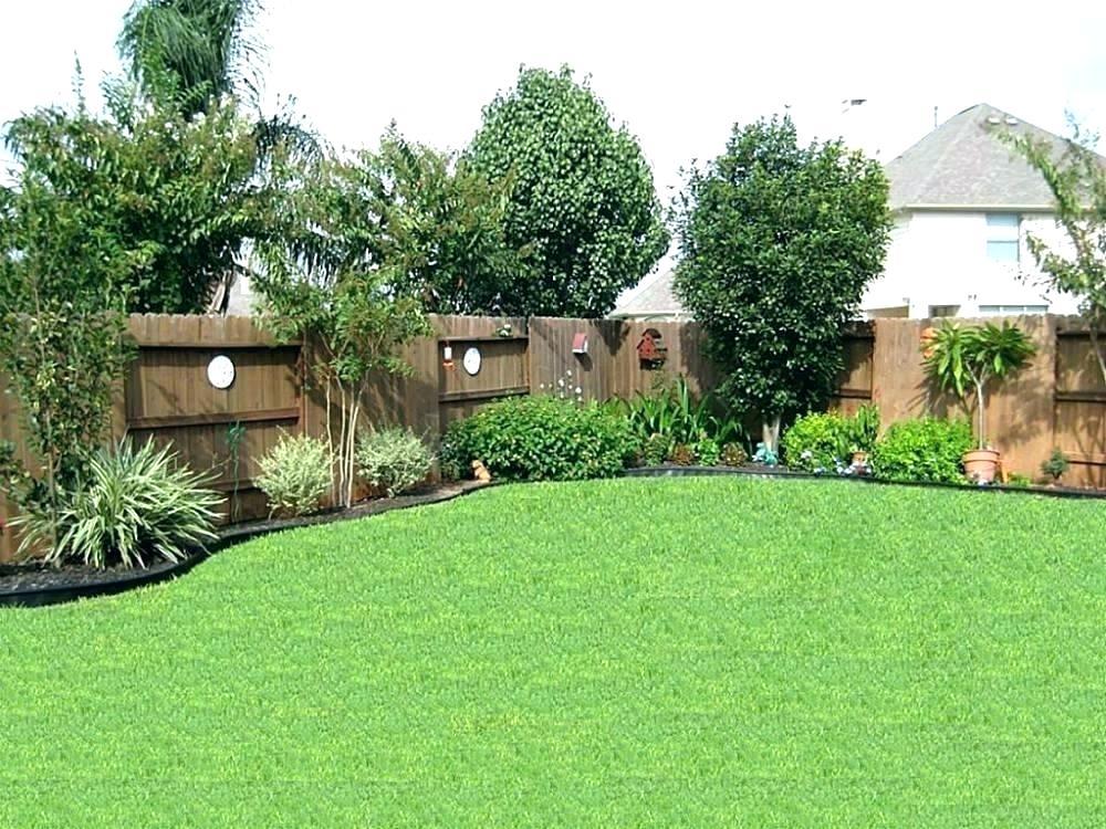 Landscaping plans for backyard corner plots Landscape ideas Privacy front yard ZWKZXKQ