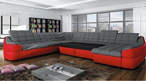 large corner sofas bmf PIMNZWF
