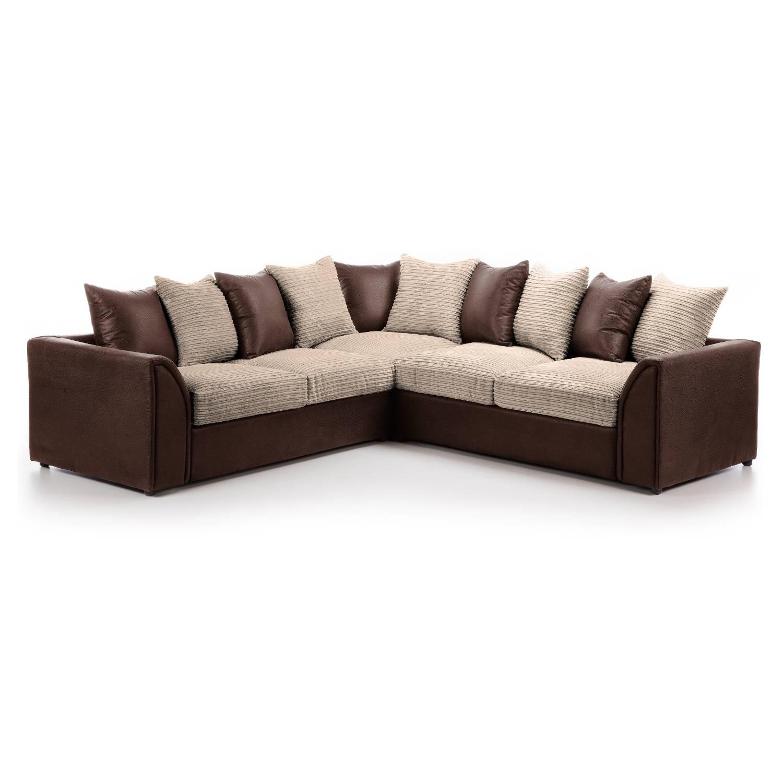 large corner sofas byron large corner sofa - next day delivery byron large corner sofa JZMQOKQ