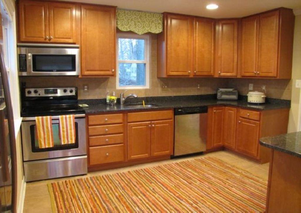 large kitchen rugs washable BKOHARV