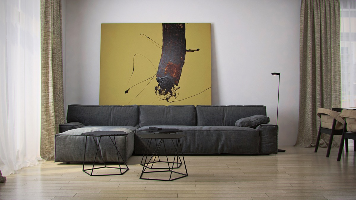 Great Wall Art for Living Room: Ideas & Inspiration TGGDCUK