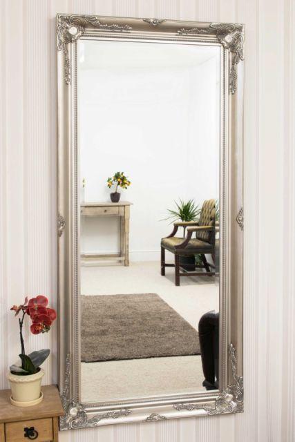large wall mirror stylist and luxury large wall mirror interior design 5ft7 x 2ft7 170cm SXDDIZI